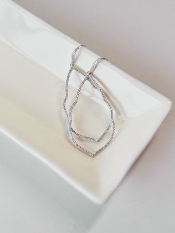 Finishing Touch Hammered Bracelet