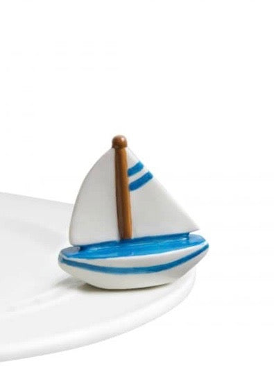 Sail Me Away Mini