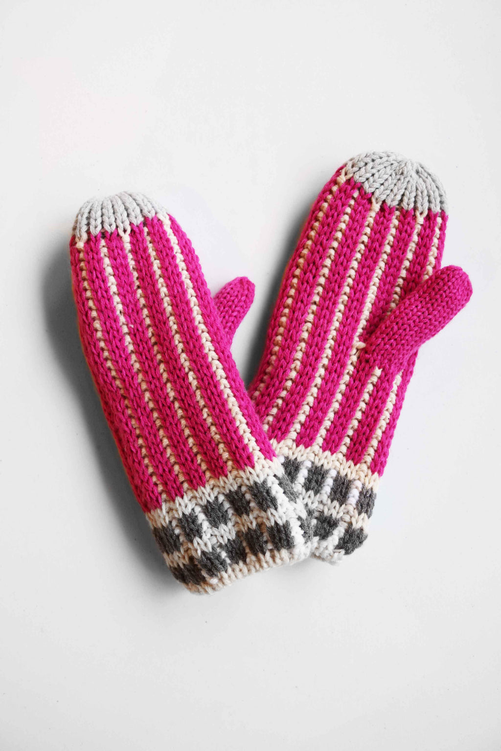 Smitten For You Mittens - FINAL SALE