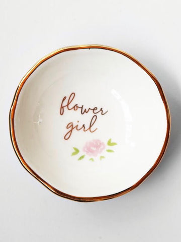 Now & Forever Trinket Dish