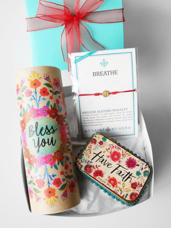 Breath Of Fresh Air Gift Set