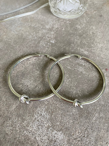 Linked to Love Cuff Bracelet