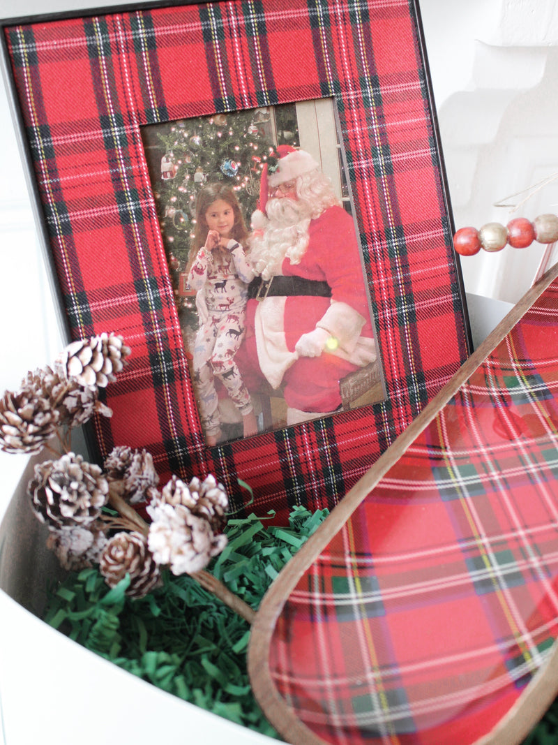 Mad For Plaid Gift Set