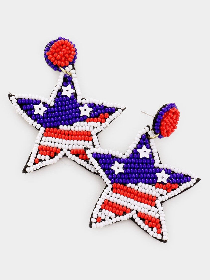 Freedom Earrings