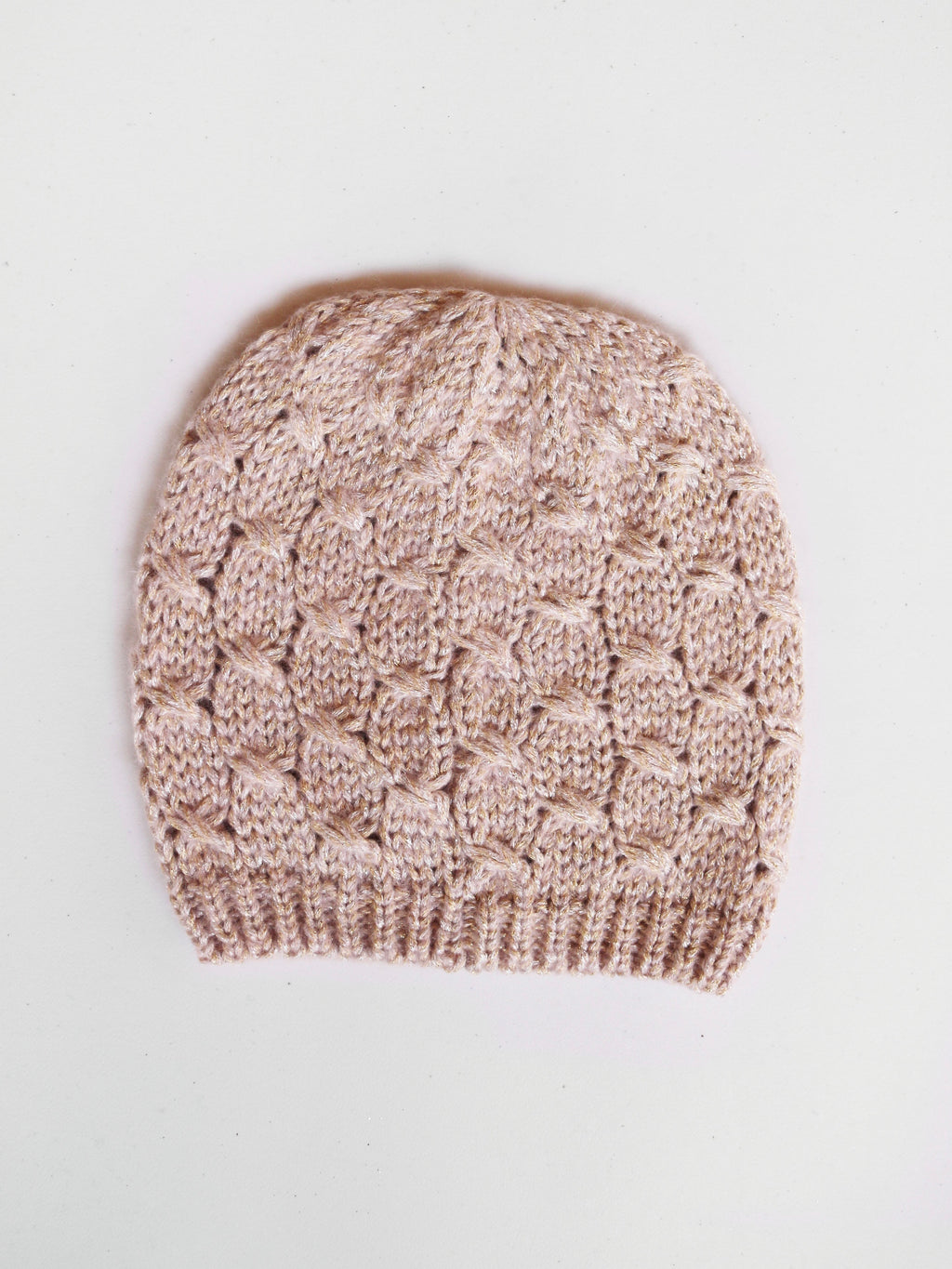 Take A Glisten Beanie - FINAL SALE