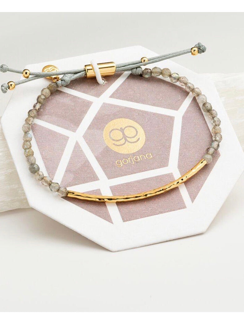 Gorjana Power Gemstone Bracelet