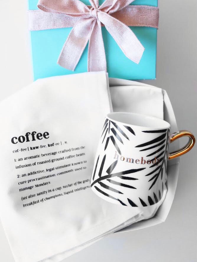 A Whole Latté Love Gift Set