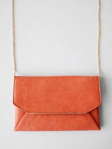 Carter Crossbody - Blush