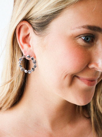 Starry Eyed Earrings