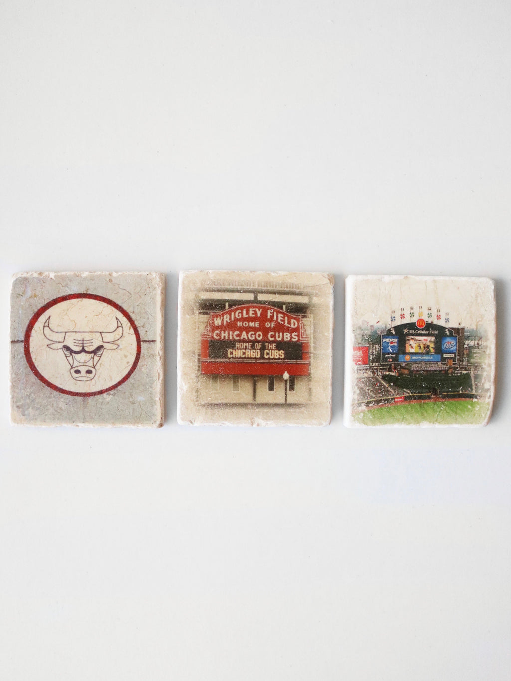 Chi Town Coasters- Chicago Sports