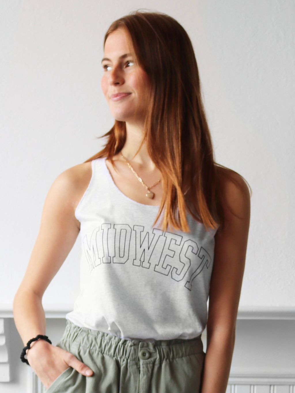 Midwest Tank Top