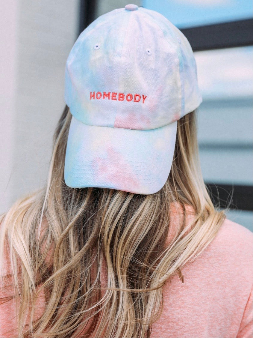 Homebody Baseball Cap