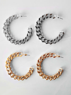 Off The Chain Hoops