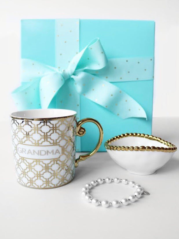 A Grandmother's Blessing Gift Set