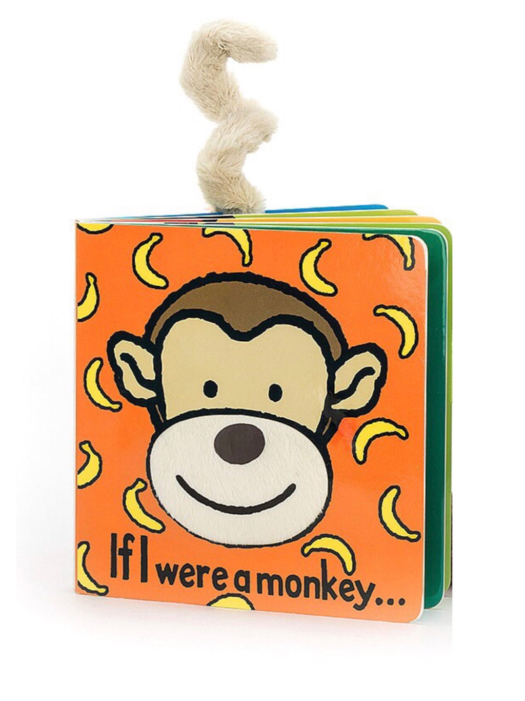 Monkeying Around Gift Set