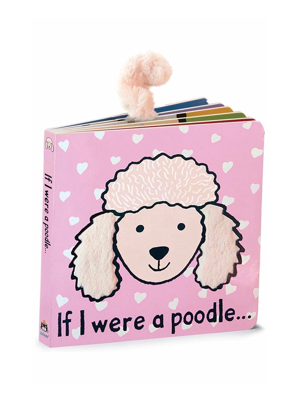 Perfectly Pink Poodle Gift Set