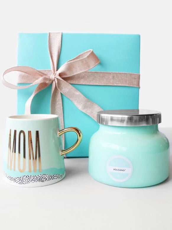 Mommy Me Time Gift Set