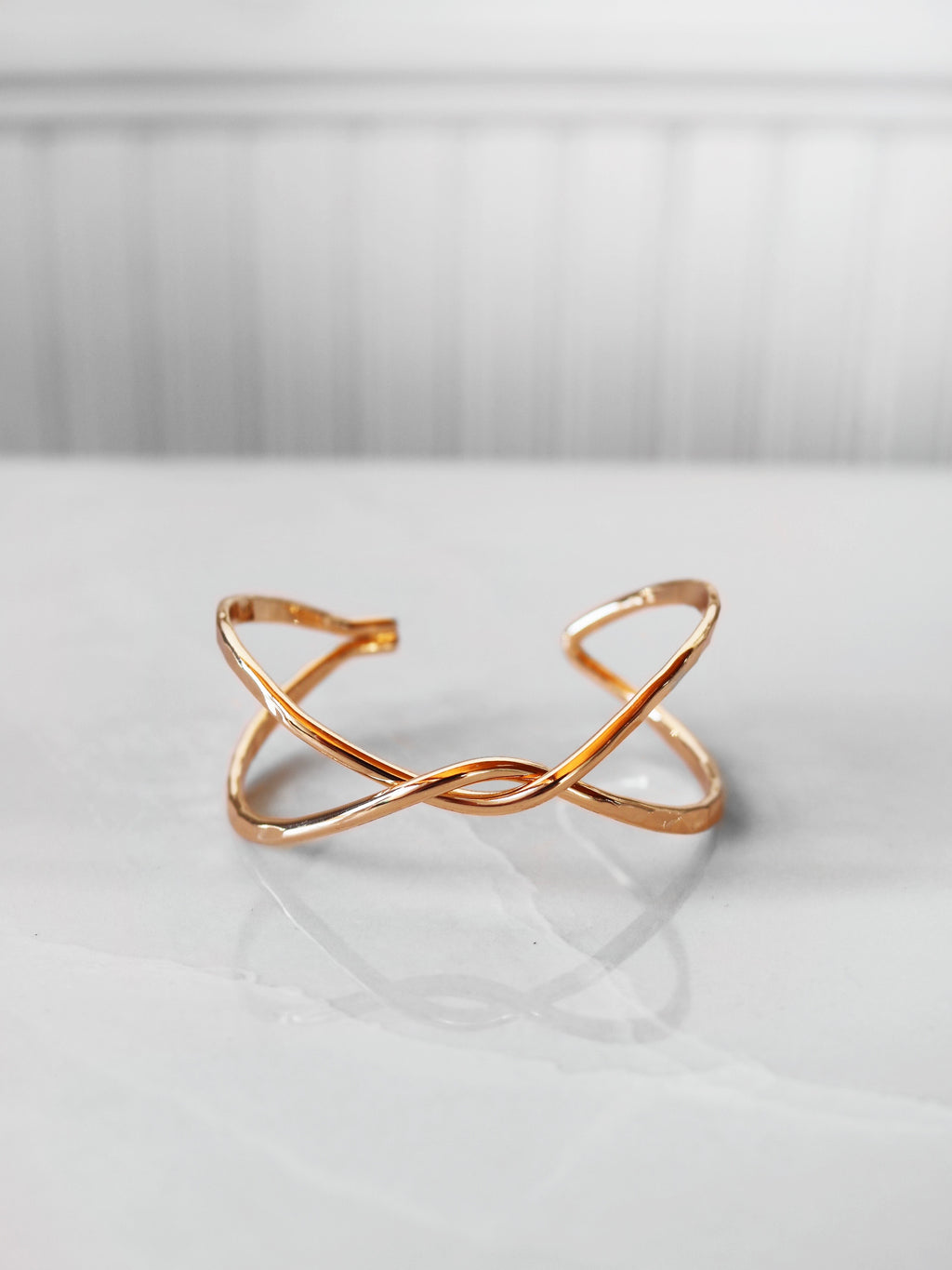 Twisty Turn Cuff