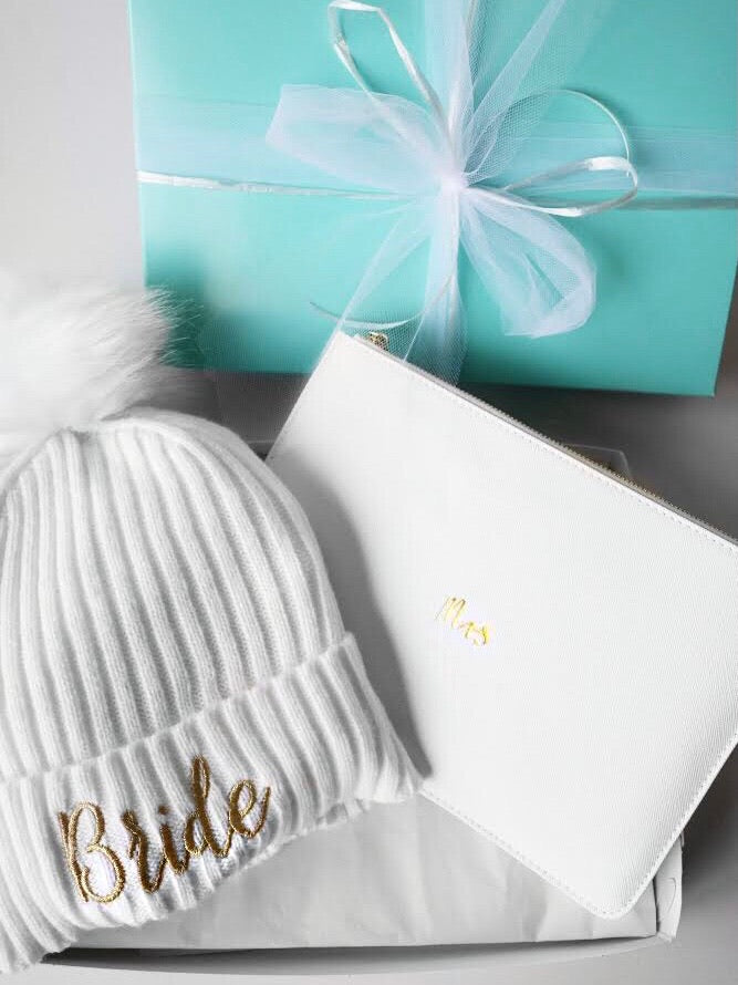 Brrr-ide To Be Gift Set