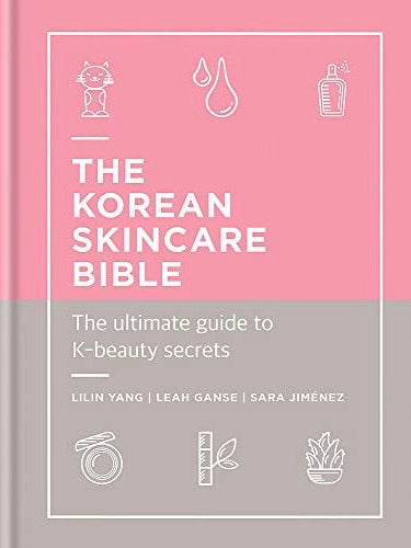 Korean Skincare Bible