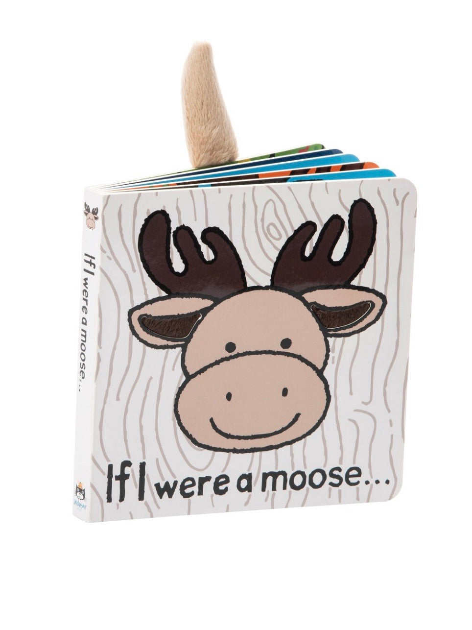 A-Moose-Ing Things Gift Set