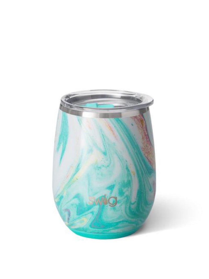 Swig Insulated Wine Tumbler- Wanderlust