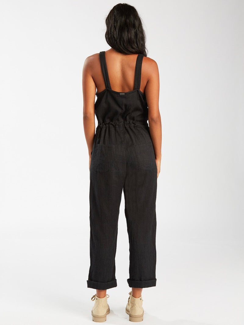 Sandy Shores Jumpsuit