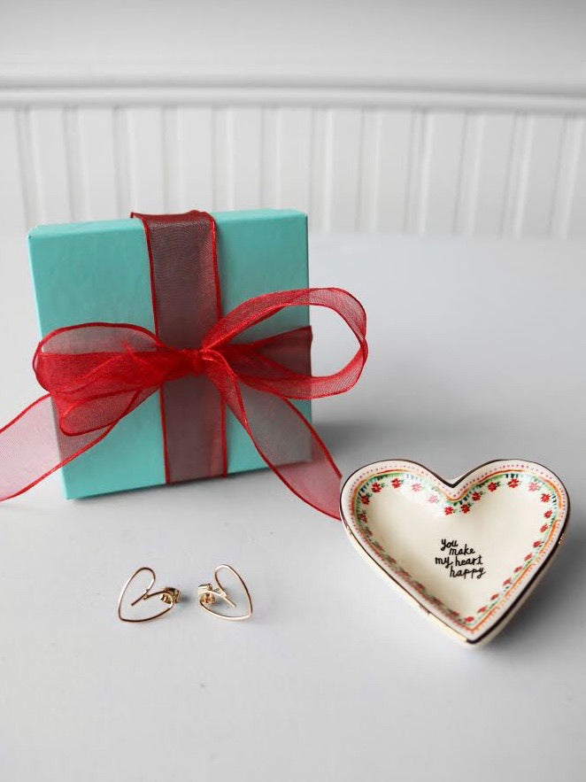 Happy Heart Gift Set