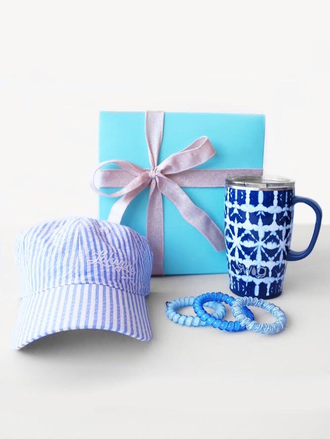 Lake Girl Gift Set