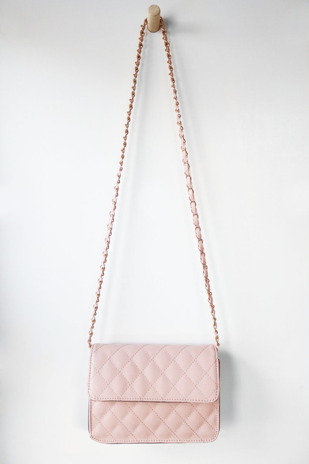 Quilted Coco Bag