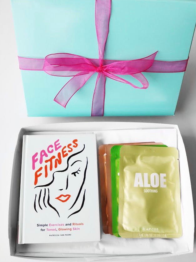 Fresh Faced Gift Set