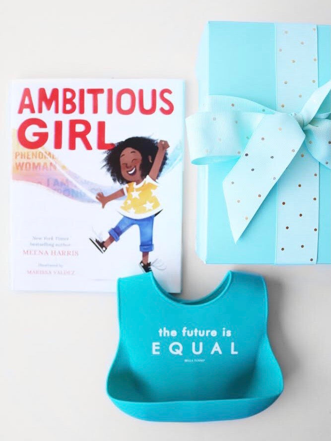 Girls Rule Gift Set