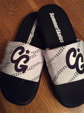 White Chilly Gear Summerskates