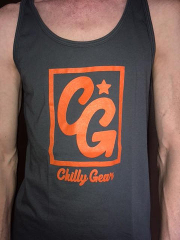 Chilly Gear Tank Top