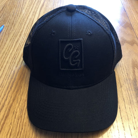 Chilly Gear Snap Back Hat