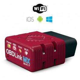 OBDLink MX WiFi - OBD2 Scanners, Fuel Saving Guys - Fuel Saving Guys, Scan Tools - OBD 2 readers | OBD 2 | waterless car wash | PLX Devices | OBDLink | Fixdapp | crofgate |