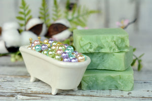 Clarifying Shampoo Bar