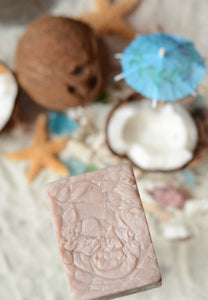 Coconut Shea Bar