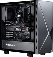 Load image into Gallery viewer, iBUYPOWER RTX 2080 Gaming Desktop: Intel i7-8700K (up to 4.70GHZ+Liquid CPU Cooler), 1TB SSD, 16GB DDR4 RAM, RTX 2080 GPU, Full Tower, Win 10