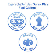 Load image into Gallery viewer, Durex Feel Lube 50ml