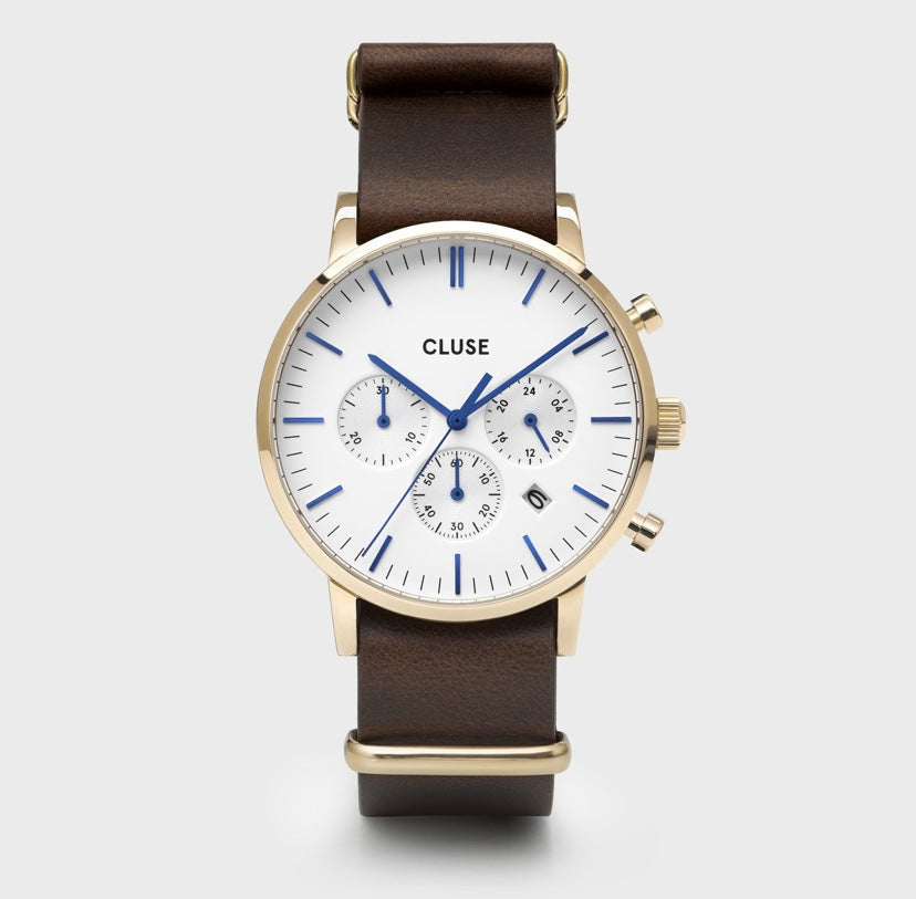 CLUSE Mens Watch