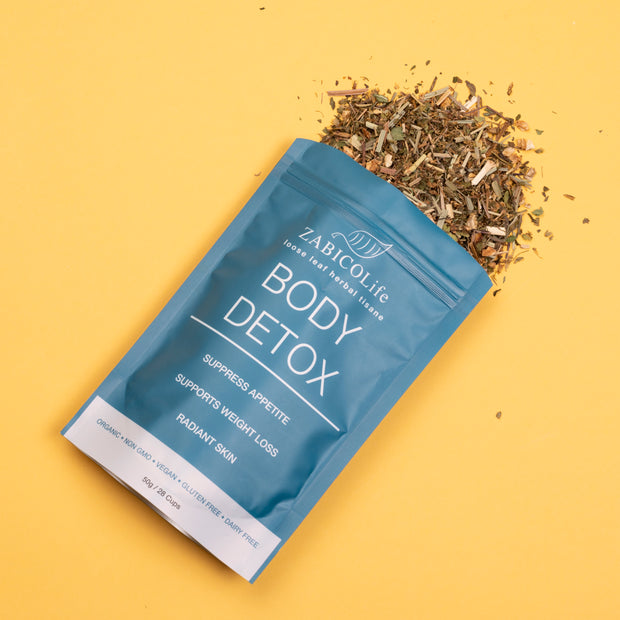 Body Detox - Monthly Subscription