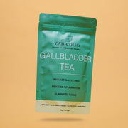 Gallbladder Tea - Monthly Subscription