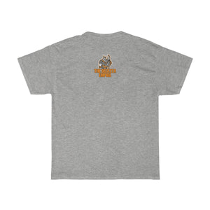 TDE 0400 Unisex Heavy Cotton Tee