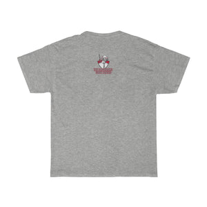 TDE 0440 Unisex Heavy Cotton Tee