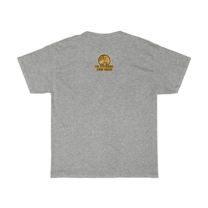 TDE 0374 Unisex Heavy Cotton Tee