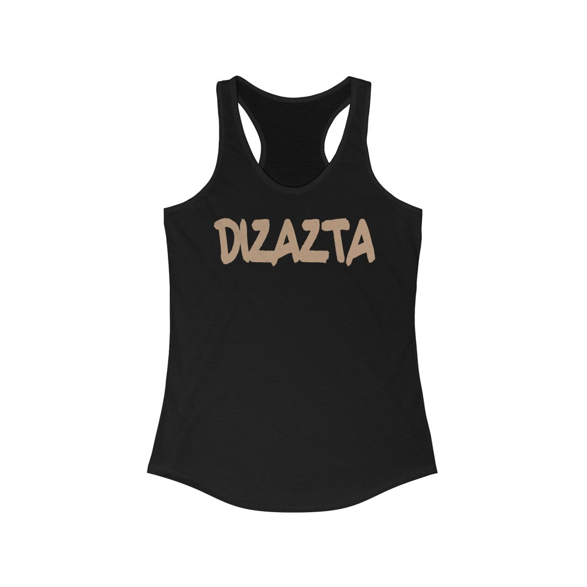DAM-0470-(PRI) Women's Ideal Racerback Tank