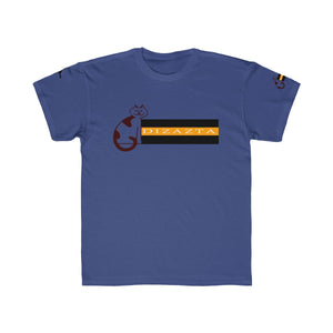 DAM-0477-(PRI) Kids Regular Fit Tee
