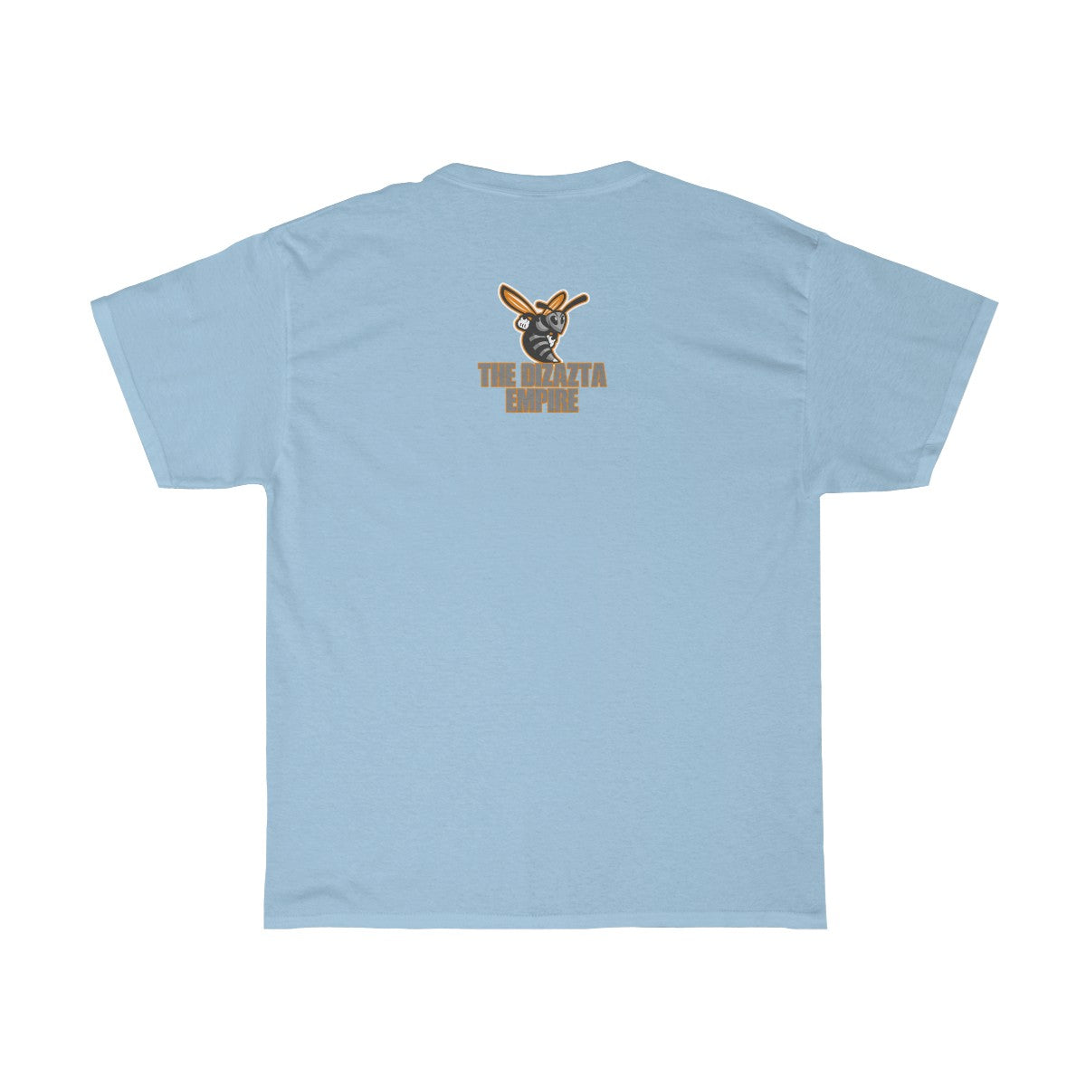 TDE 0413 Unisex Heavy Cotton Tee