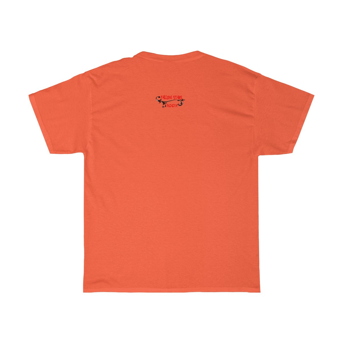 DAM 0205 Unisex Heavy Cotton Tee